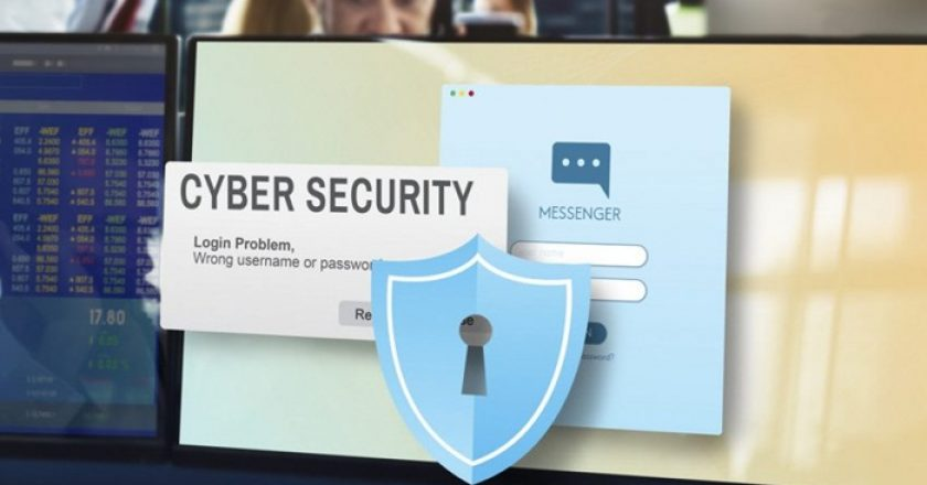Cyper Security and Your Business