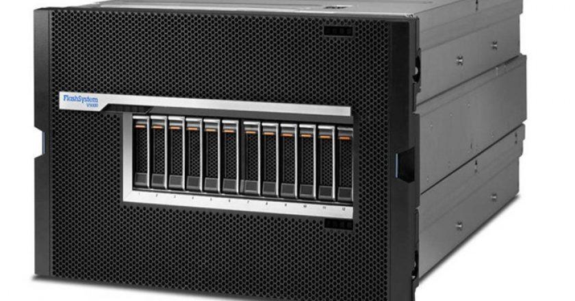 Flash Storage As A Strategic IT Asset