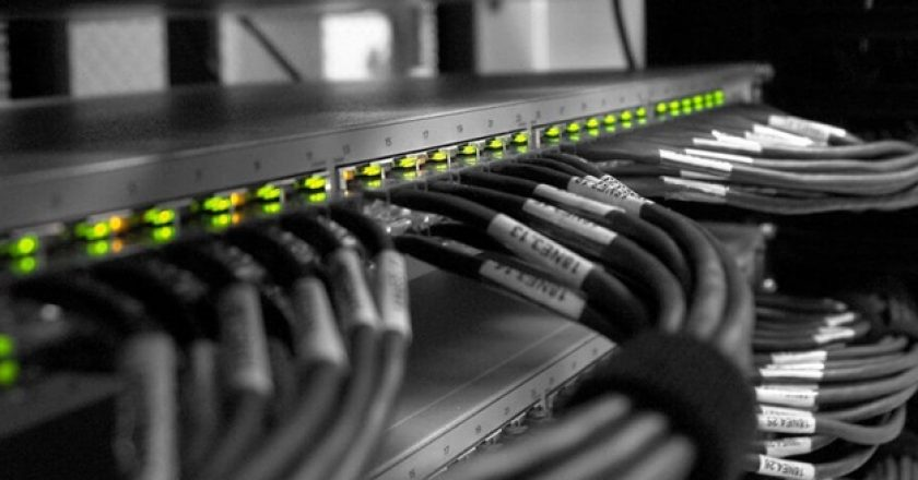 Four IT Initiatives Boosted by Network Virtualization