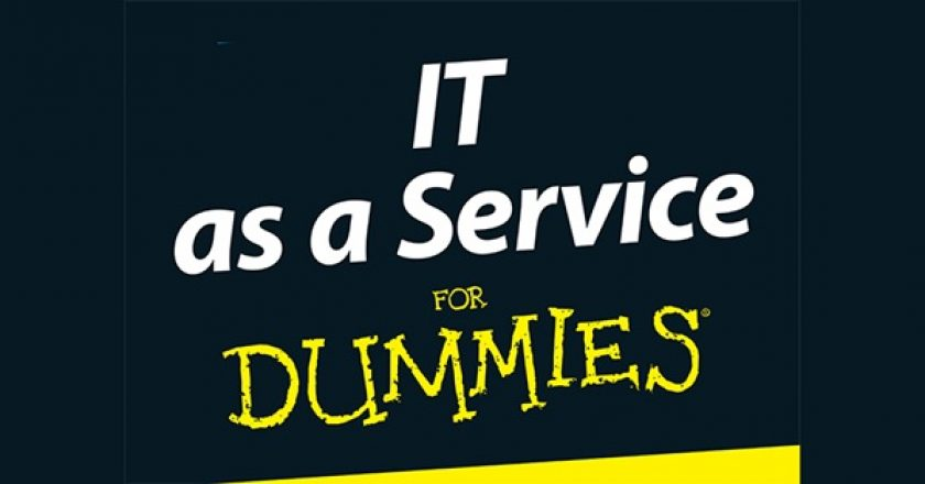 IT as a Service For Dummies® IBM Limited Edition