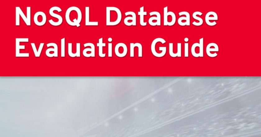 NoSQL Database Evaluation Guide