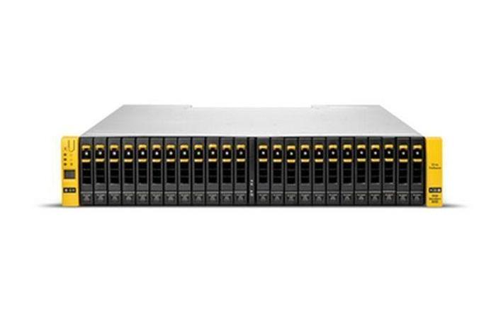Service Provider Flash-Based Storage Services Benchmark Report