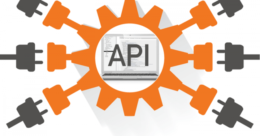 Why APIs make things different