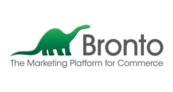 2016 Bronto Commerce Marketing Report