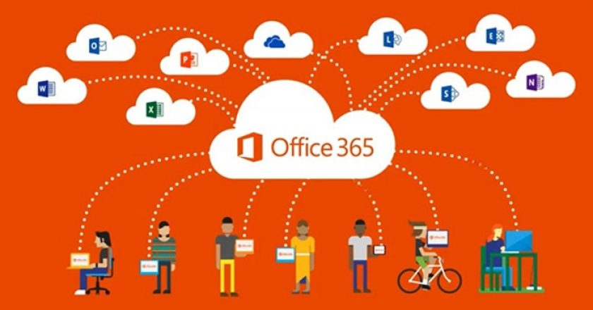 The Total Economic Impact™ Of Microsoft Office 365 Enterprise Customer