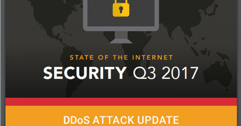 Q3 2016 State of the Internet Security Report