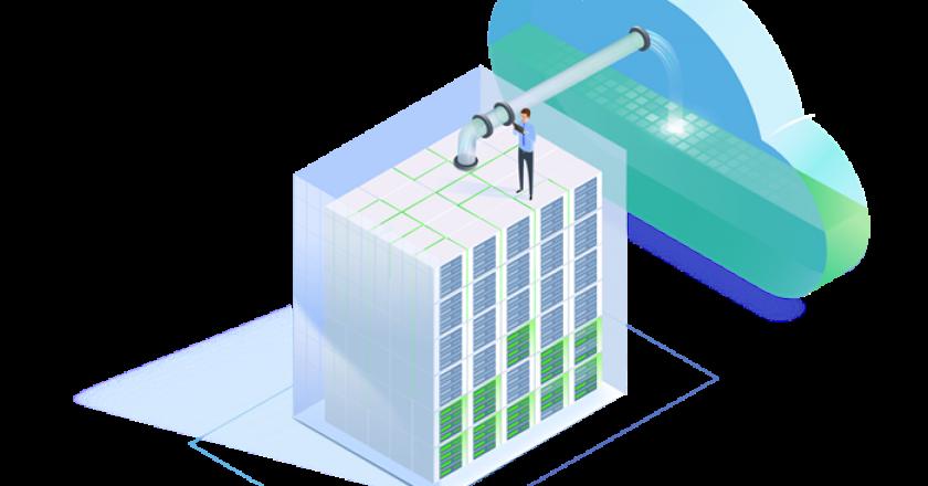 IDC Vendor Spotlight Leveraging the Public Cloud for Datacenter Replacement & Extension