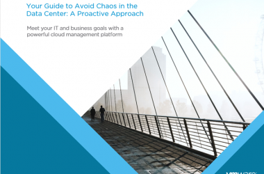 Your guide to avoid chaos in the data center a proactive approach