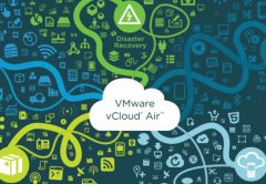 Success in the Public Cloud with VMware vCloud Air